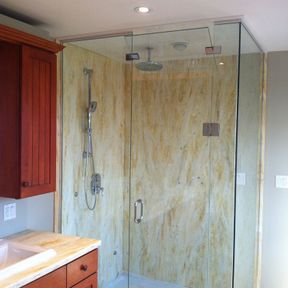 shower enclosure 99