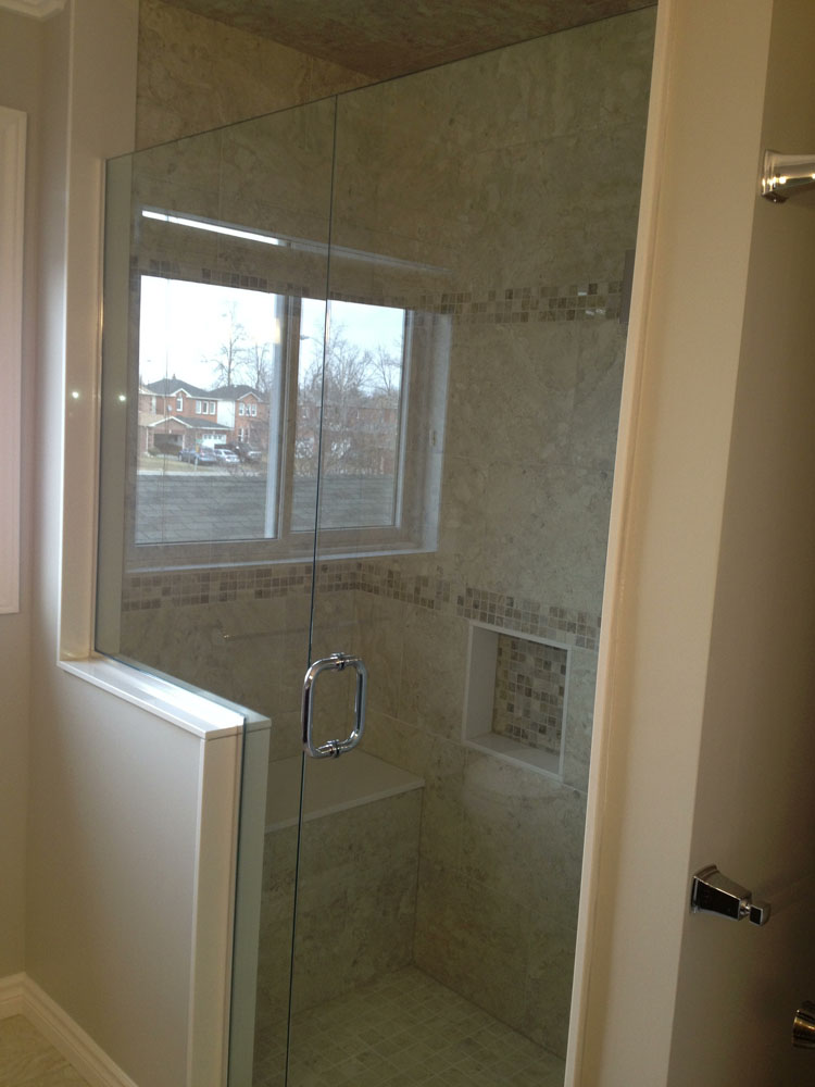 shower enclosure 88