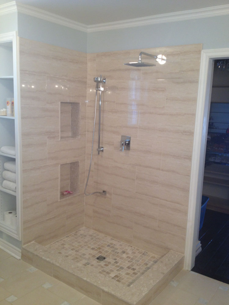 shower enclosure 51