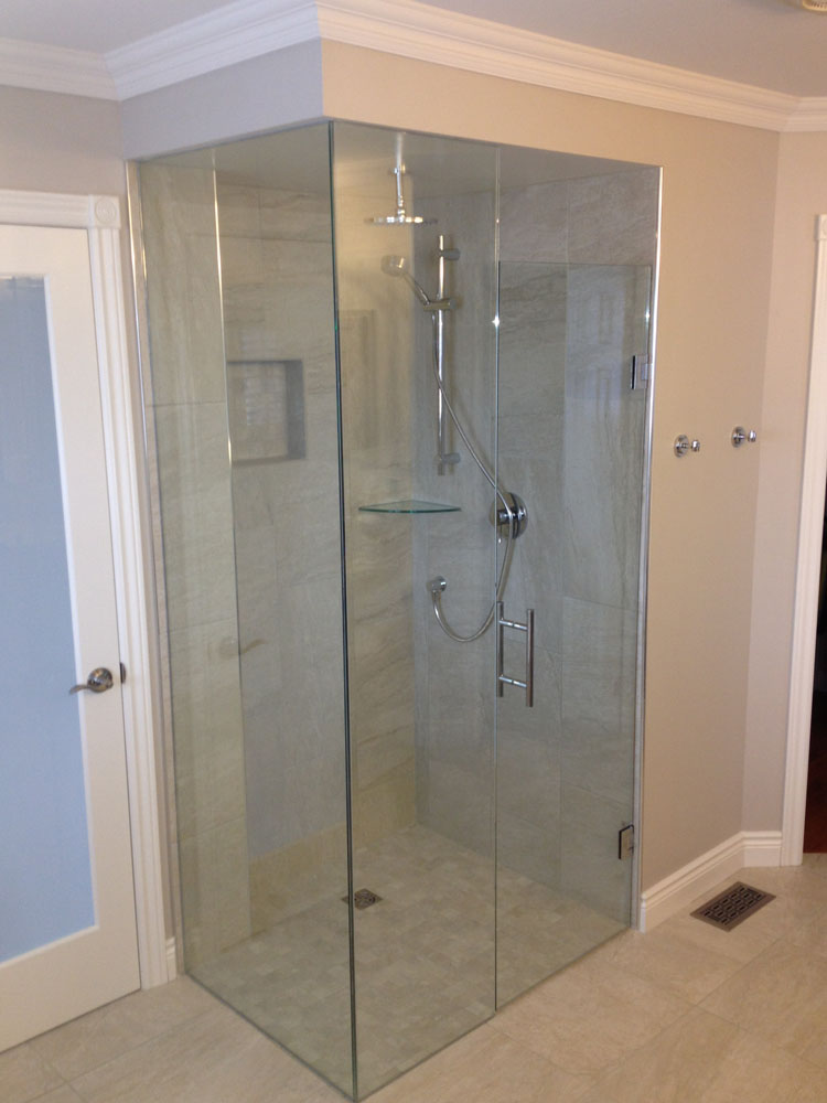 shower enclosure 70