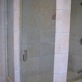 shower enclosure 6