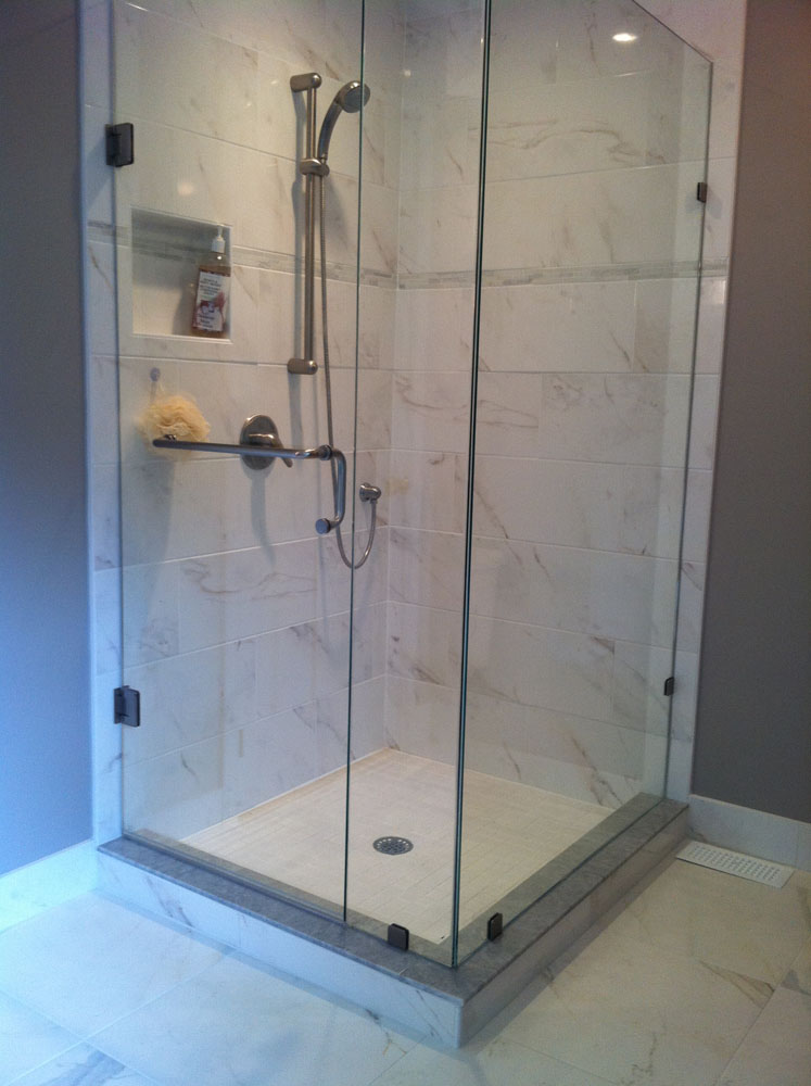 shower enclosure 139