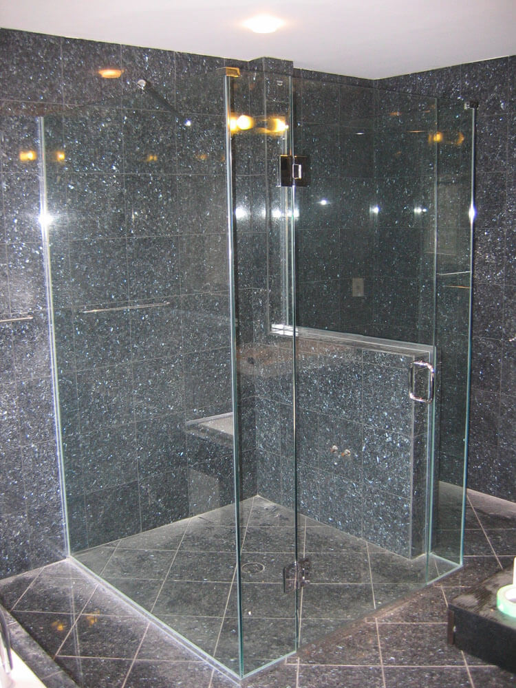 shower enclosure 7