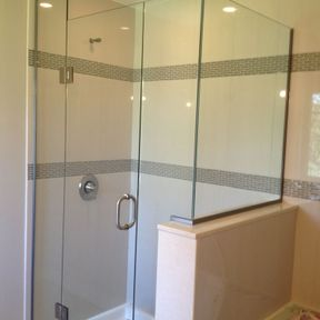 shower enclosure 66