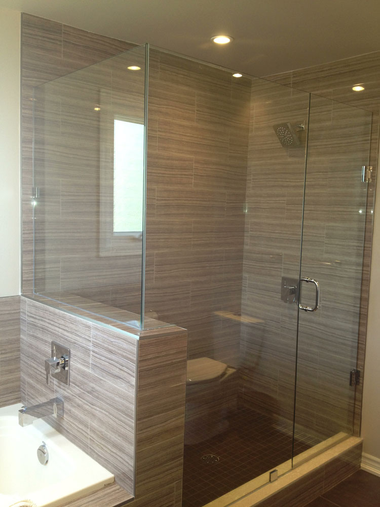 shower enclosure 92
