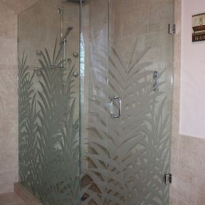 shower enclosure 48