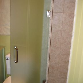 shower enclosure 22