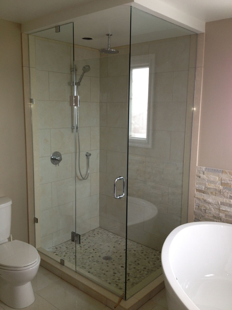 shower enclosure 53