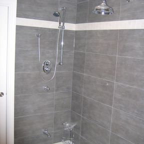 shower enclosure 32