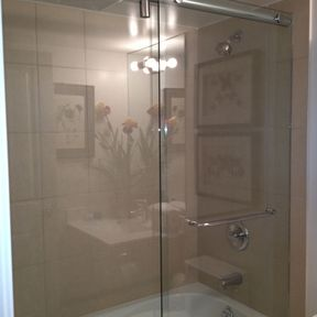 shower enclosure 69