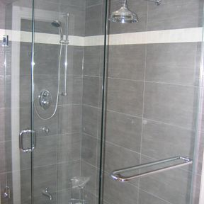 shower enclosure 33