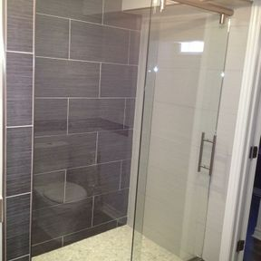 shower enclosure 85