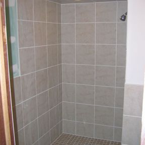 shower enclosure 30