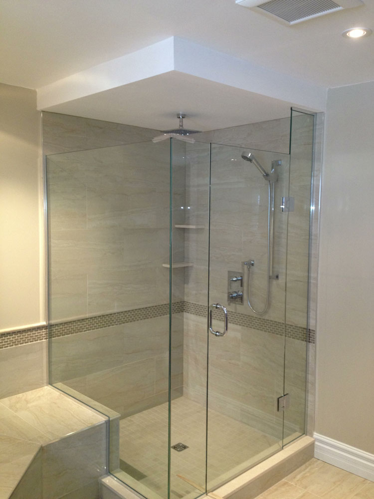 shower enclosure 84