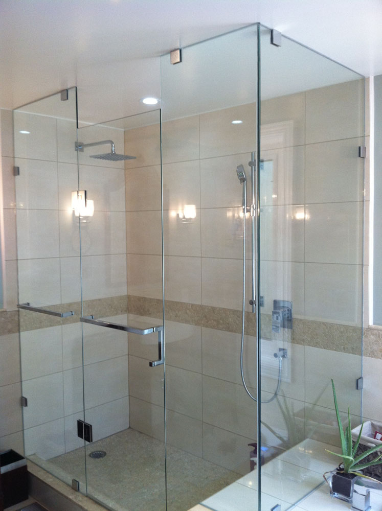 shower enclosure 98