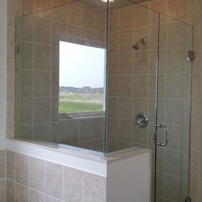 shower enclosure 137