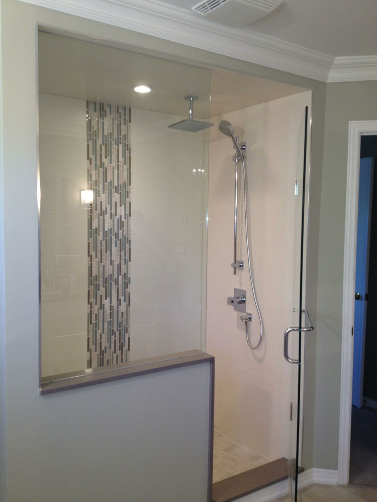 shower enclosure 50