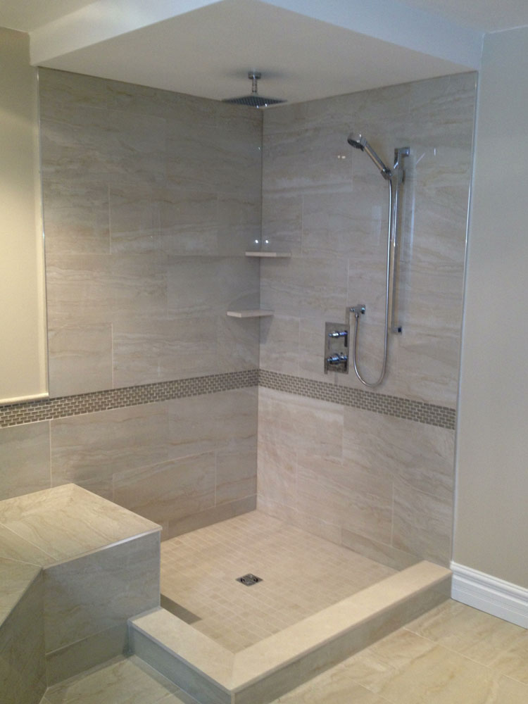 shower enclosure 83