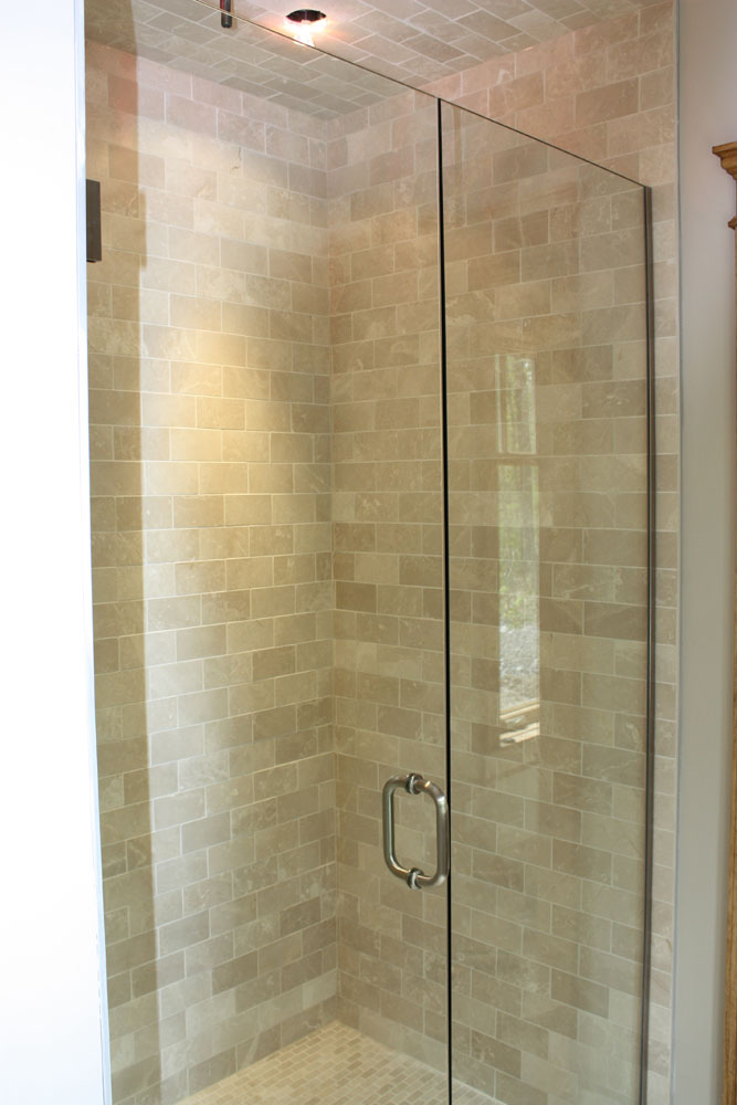 shower enclosure 37