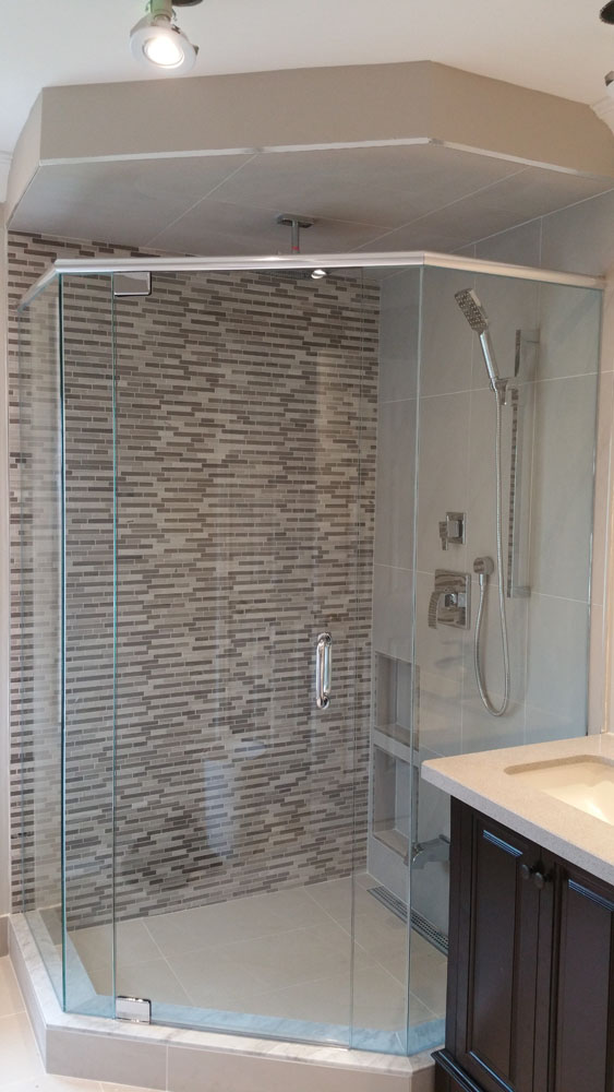 shower enclosure 156