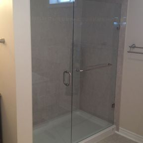 shower enclosure 60