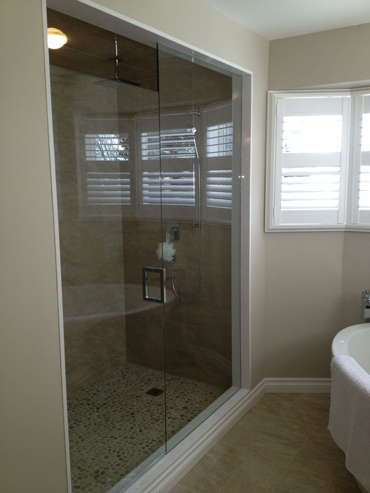 shower enclosure 81