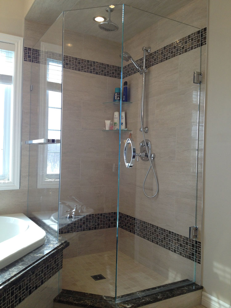 shower enclosure 59