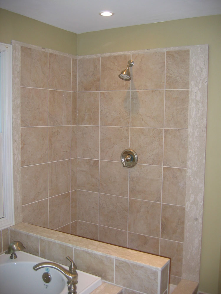 shower enclosure 23