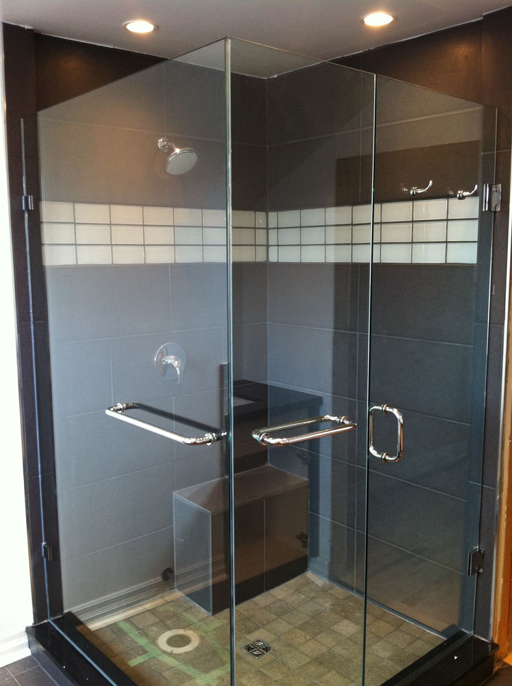 shower enclosure 95