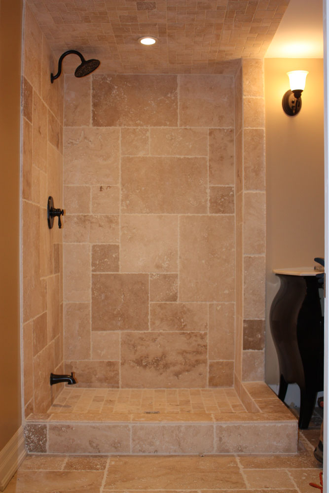 shower enclosure 41