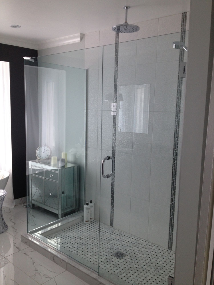 shower enclosure 55