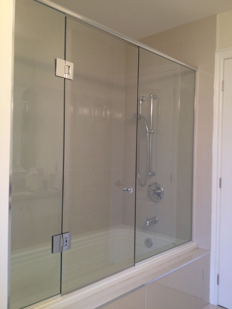 shower enclosure 68