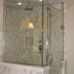 shower enclosure 27