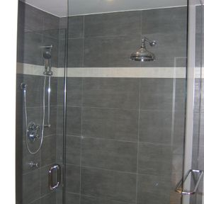 shower enclosure 34