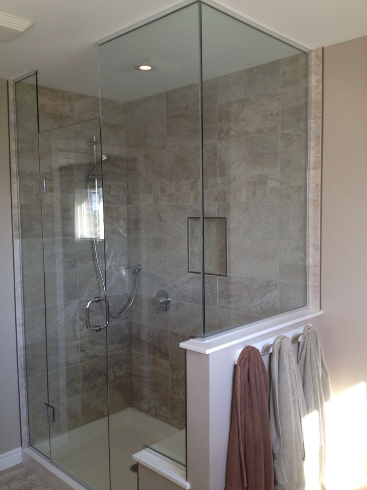 shower enclosure 73