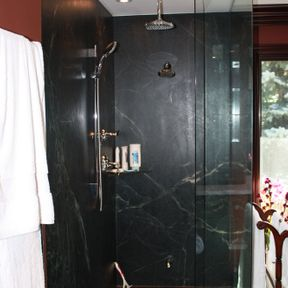 shower enclosure 44