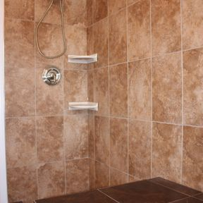shower enclosure 38